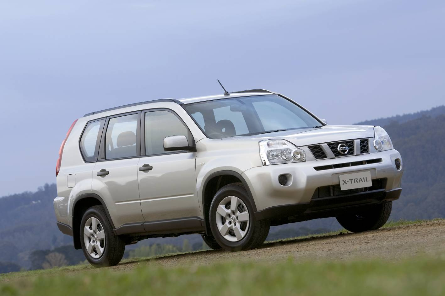 nissan x trail diesel adds to x factor roadtests australia. Black Bedroom Furniture Sets. Home Design Ideas